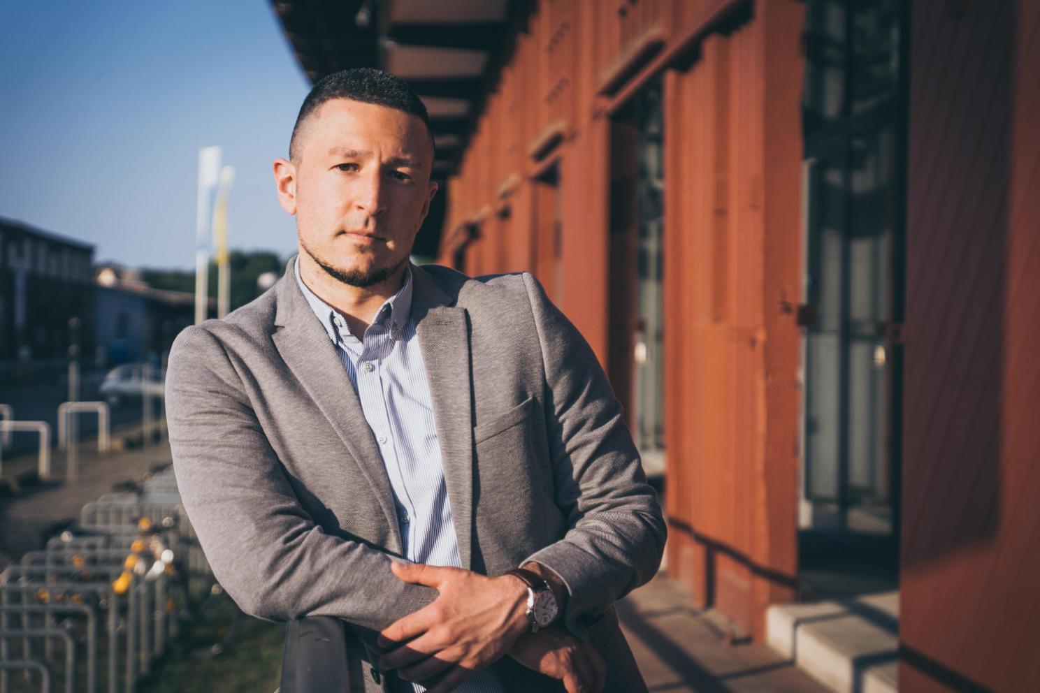 Florian Filipovic - Ihr persönlicher Vorsorgeberater Pflege